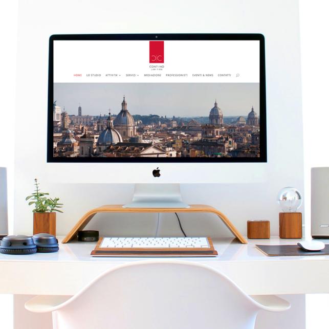 Siti Web WordPress Roma