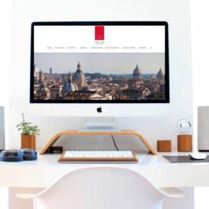 Creazione Siti Web WordPress Roma
