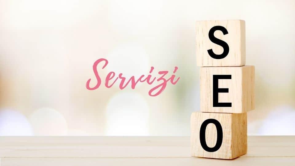 Servizi seo
